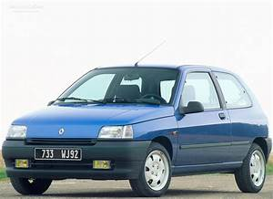 Renault Clio 3 Doors Specs  U0026 Photos