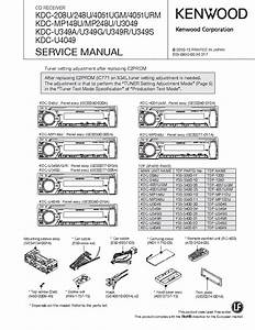 Kenwood Kmr 440u Wiring Diagram