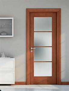 Porte in legno classiche per interni Porte in stile classico e moderne