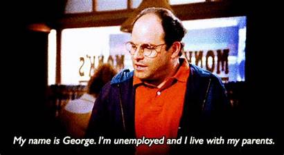 Costanza George Parents Quotes Loser Them Everything