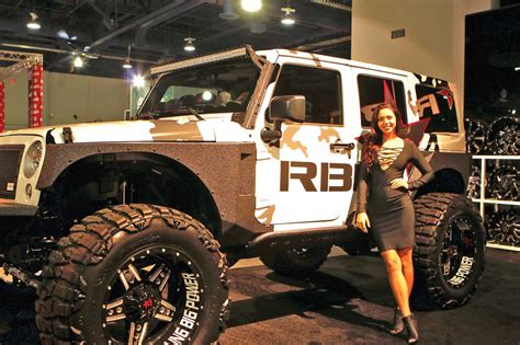 sema jeep 2016 what will be the standout jeep at sema 2016 photos