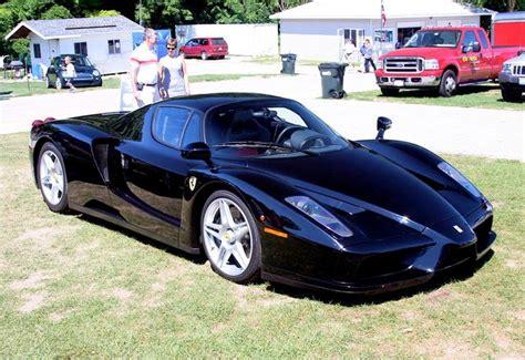 Ferrari Enzo. Price, Modifications, Pictures. Moibibiki