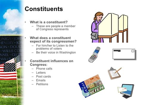 Influences On Lawmakers