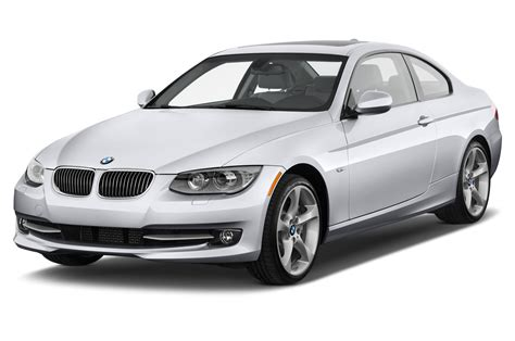 2012 Bmw 3 Series 328i Xdrive Coupe Specs And Features