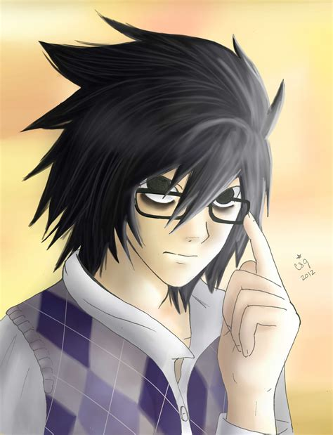 lawliet s a by chibistarchan on deviantart