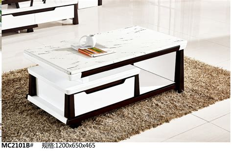 white marble living room table mc2101b modern living room furniture marble top tea table