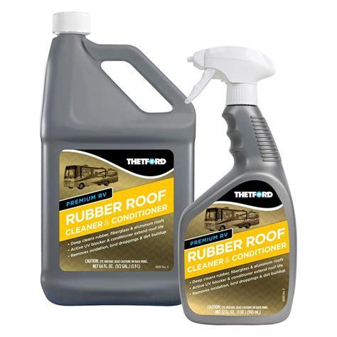 Thetford® 32513  Premium Rubber Roof Spray Cleaner, 1