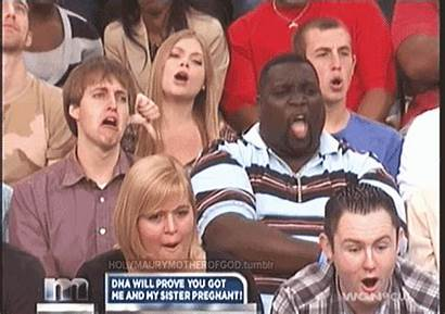 Maury Audience Ever Asked Important Questions Realclear