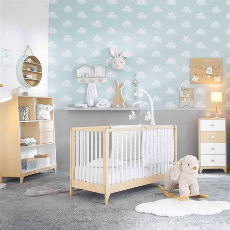 chambre et taupe chambre bébé nos conseils pour l 39 aménager