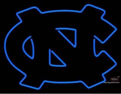 Neon Tar Heels Signs Carolina North Neonsignsshopusa