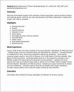 Professional Med Surg Nurse Templates To Showcase Your Plastic And Reconstructive Surgical Nurse Resume Example Orthopaedic Surgeon Resume Curriculum Vitae Gerard Med Surg Nurse Resume Berathen Com