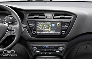 Hyundai I20 Navi : hyundai to offer touchscreen infotainment system in elite i20 from july ~ Gottalentnigeria.com Avis de Voitures