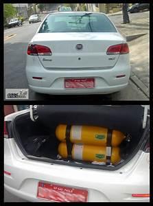 Bi-fuel Vehicle