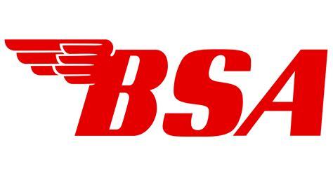 Bsa Logo Motorcycle