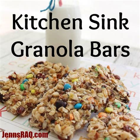 kitchen sink bars recipe kitchen sink bars recipe dishmaps 5639