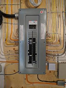 Electricity 101  Understanding The Electrical Panel  U2013 Lbr