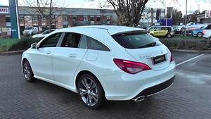 Mercedes Cla 200 Cdi : mercedes benz cla class cla 200 cdi sport 5dr u23993 youtube ~ Melissatoandfro.com Idées de Décoration