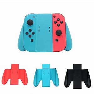 Joy Con Controllers Comfort Grip Handle Holder For Nintendo Switch