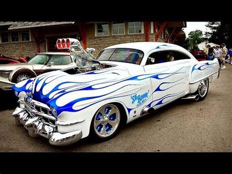 Street Rods, Hot Rods & Custom Cars Youtube