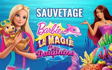 tous les film de barbie en francais  entier
