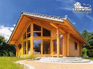Holzhaus Polen Fertighaus : l on wood holz blockhaus firmenportrait ~ Sanjose-hotels-ca.com Haus und Dekorationen