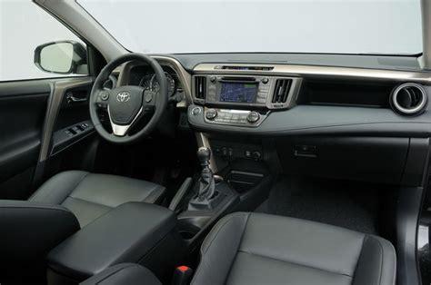 Interni Rav4 Prova Toyota Rav4 Scheda Tecnica Opinioni E Dimensioni 2 2