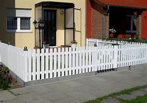 Gartenzaun Holz Weiß : sichtschutzzaun holz 150 cm hoch ~ Sanjose-hotels-ca.com Haus und Dekorationen