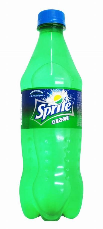Sprite Bottle Transparent Drink Vodka Pngpix Purepng