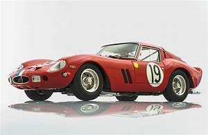 Ferrari 250 Gto Prix : ferrari 250 gto le mans by cmc model cars racing heroes ~ Maxctalentgroup.com Avis de Voitures