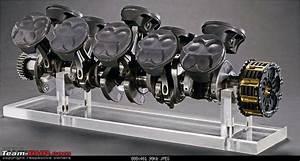 Formula 1 Engine Pics