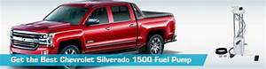 Chevrolet Silverado 1500 Fuel Pump - Gas Pumps