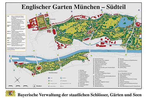 Englischer Garten München Wetter by M 252 Nchen Englischer Garten Home Image Ideen