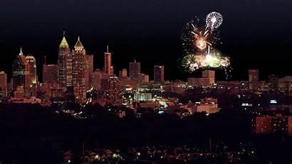 Rotary International Celebrate Atlanta Foundation Centennial Tour