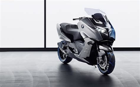 Bmw C 650 Gt Backgrounds by Bmw Scooter C Concept Wallpapers And Images Wallpapers