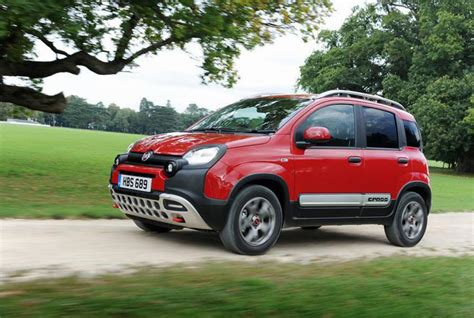 Fiat Panda Specs by Fiat Panda Cross Photos And Specs Photo Fiat Panda Cross