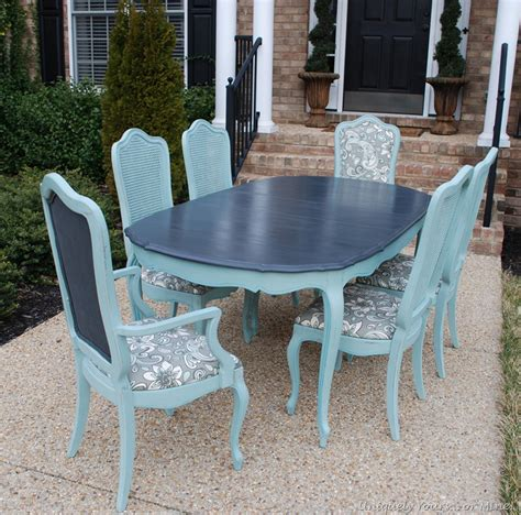 thomasville dining room sets painted dining chairs