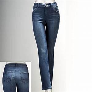 Simply Vera Vera Wang Skinny Jeans Women 39 S