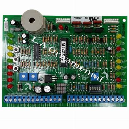 Control Main Master Boards Power Ciruit Circuit