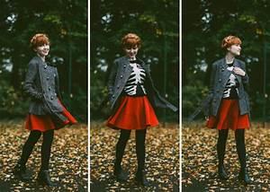 Déguisement Halloween Fait Maison : le d guisement halloween femme en plus de 70 looks ~ Melissatoandfro.com Idées de Décoration