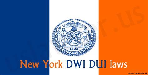 york dwi dui laws find lawyer