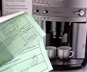 Kaffeeautomat Ohne Milchaufschäumer : mehrwertsteuer retour so mogeln deutsche an der schweizer ~ Michelbontemps.com Haus und Dekorationen