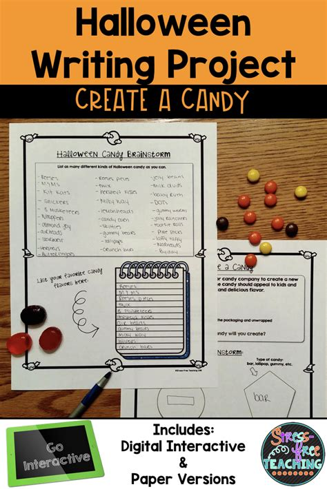 halloween writing create  candy  images