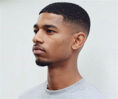 82 Hairstyles for Black Men Best Black Male Haircuts