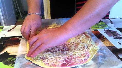recette de cuisine pour facile faire des amuse bouche au jambon recette de cuisine