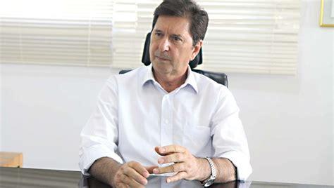 Prefeito de Goiânia toma posse em UTI com assinatura ...