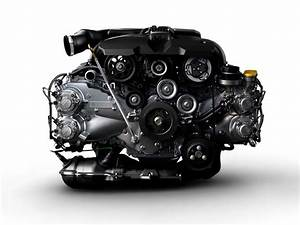 10 Cars with Boxer Engines Autobytelcom