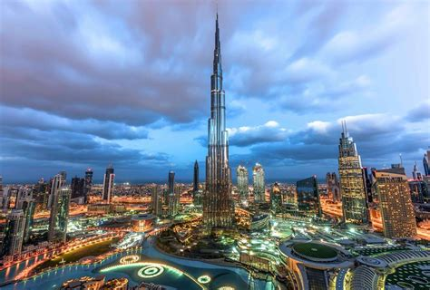 Burj Khalifa Hd Wallpaper Download Free |hd Free Wallpaper