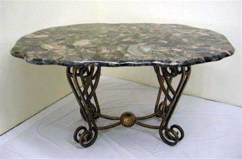 dining room tables wrought iron dining table with