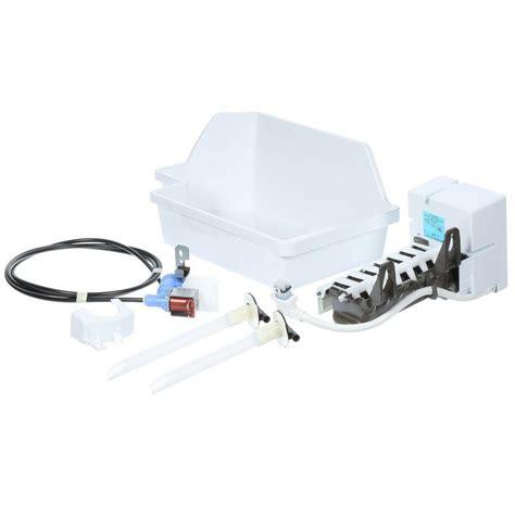 Ge Ice Maker Kit For Top Mount Refrigeratorsim4d The