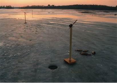 Tip Downs Fishing Ice Pirate Fishidy Lowdown